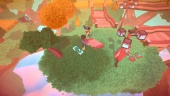 Temtem - Battles, Breeding, and First Look at End Game