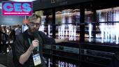 CES20 - LG TV 展示