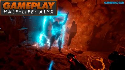 《戰慄時空:艾莉克絲》- Gamereactor Let's Play (第1集)
