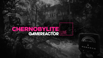《Chernobylite》- 直播重播