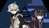 Neo: The World Ends With You - Opening Movie