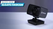Elgato Facecam - 快速查看