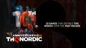 過去十年定義 THQ Nordic 的 10 款遊戲