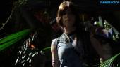 《古墓奇兵:暗影》- 發布會視頻
