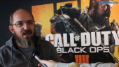 《決勝時刻:黑色行動4》- David Vonderhaar 訪談