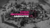 《Conan Unconquered》- 直播重播