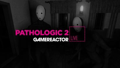 《Pathologic 2》- 直播重播