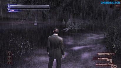 《Deadly Premonition: Origins》- 任天堂 Switch Gameplay