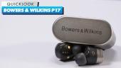 Bowers & Wilkins PI7 - 快速查看