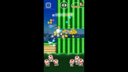 Super Mario Run - Meet Super Mario Run Trailer