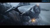 《冰封龐克》- 評論影片