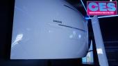 CES20 - Samsung Odyssey G9 Interview