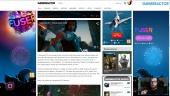 GRTV 新聞 - 《電馭叛客 2077》打破同時遊玩玩家數量紀錄