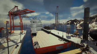 Ships 2022 - Official Reveal Trailer