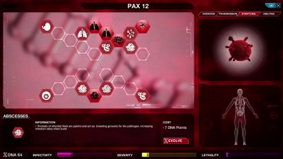 Plague Inc: Evolved - Xbox One Trailer