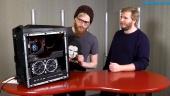 微星科技 Infinite X 電競主機 - 快速查看
