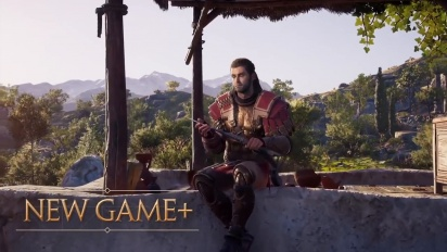 Assassin's Creed Odyssey - February Monthly Update