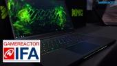 XMG Fusion 15 筆電 - IFA 2019 產品發布會