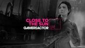 《靠近太陽》PS4 版 - 直播重播