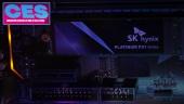 CES20 - SK Hynix 訪談