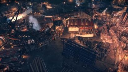 Frostpunk: The Last Autumn - Official Launch Trailer