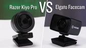 終極網絡攝影機比較 - Elgato Facecam vs. Razer Kiyo Pro vs. Logitech C920