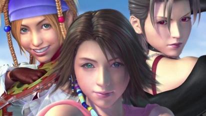 Final Fantasy X/X-2 HD Remaster - An Epic Tale - Trailer
