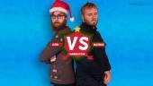 GRTV 的聖誕節行事曆 - 12月12日
