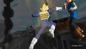 《超級七龍珠群雄:世界任務》第2波免費更新介紹(日文影片)