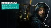 《死亡擱淺》- 評論影片