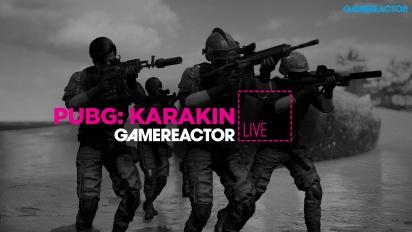 《絕地求生》- 第6季 Karakin 地圖預覽