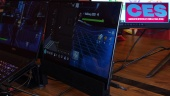 CES20 - MSI Optix MAG161 產品展示
