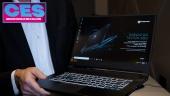 CES20 - Acer Triton 500 產品展示