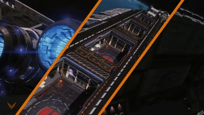 Elite: Dangerous Fleet Carriers - Join the Beta