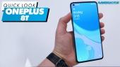 OnePlus 8T - 快速查看