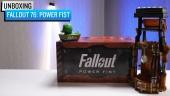 開箱 - 《異塵餘生76》:Power Fist 武器複製品