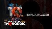 10款你不知道 THQ Nordic 目錄裡有的遊戲