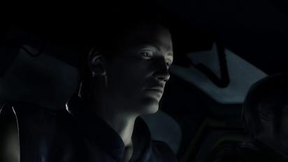 Resident Evil Zero - Announcement Trailer