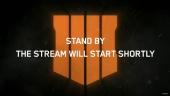 《決勝時刻:黑色行動4》來自延雪平的夢想駭客 Live - 直播重播
