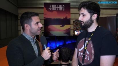 《Endling 》- Javier Ramello 訪談