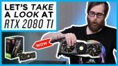 快速查看 - 微星 RTX 2080ti Lightning Z