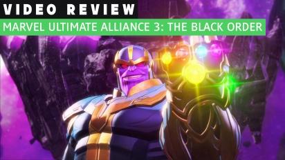 《漫威英雄:終極聯盟3》- 評論影片
