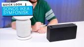 Sonos IKEA Symfonisk 檯燈喇叭 - 快速查看