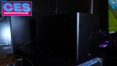 CES20 - Gigabyte Aorus RTX 2080 TI  Gaming Box 顯示卡外接盒產品展示