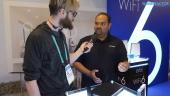 CES20 - Netgear Nighthawk Mesh Wi-Fi 6  訪談