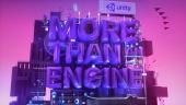 Unity:不只是引擎 - 第1集「更多創意」