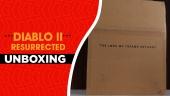 《暗黑破壞神II:獄火重生》- 開箱