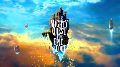 The Mighty Quest for Epic Loot - Open house: The final showdown!
