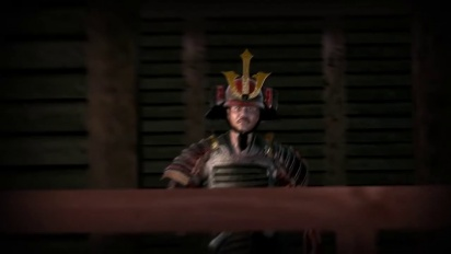 Total War: Shogun 2 - Mac Launch Trailer