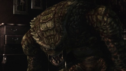 Resident Evil HD Remaster - Producer Announcement